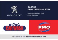 Garage Demeersseman