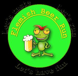 Flemish Beer Run