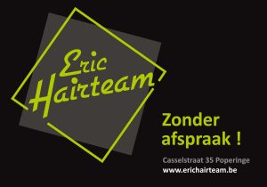 Eric Hairteam